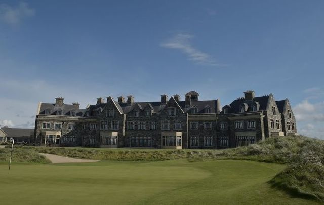 Trump\'s Doonbeg expansion has been cleared by the Clare County Council.
