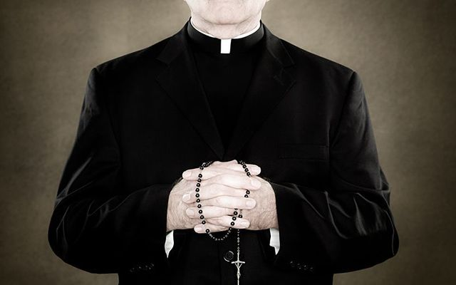 """A new report from The Associated Press found more than 1.000 \""""credibly accused\"""" priests are living under minimal supervision if any at all."""
