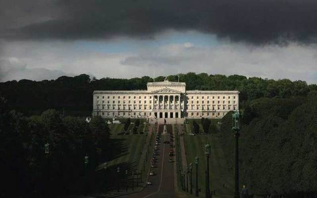 Stormont has been suspended for 1,000 days.