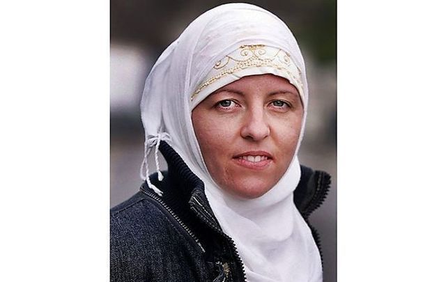 Irish ISIS bride Lisa Smith.