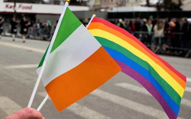 The first US city to allow LGBTQ groups to march in its St. Patrick\'s Day parade may surprise you.