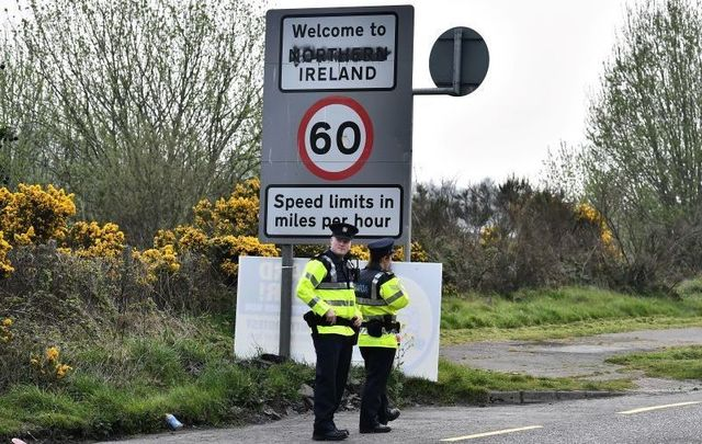 What is the Irish border and why does it continue to hold up Brexit?