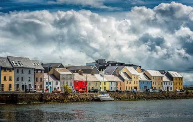 LonelyPlanet says Galway City is a must-visit for 2020