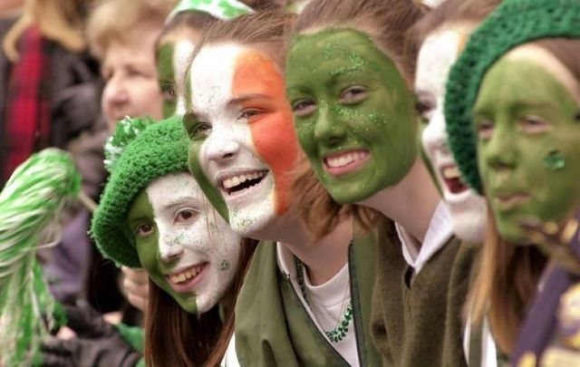 Ancestry have discovered that two-thirds of their 15 million members have Irish roots.