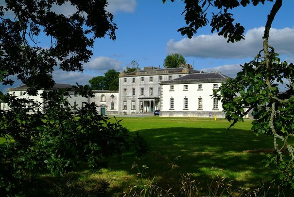 Strokestown Park House, in County Roscommon, will play host to Ireland\'s first official National Famine Museum.