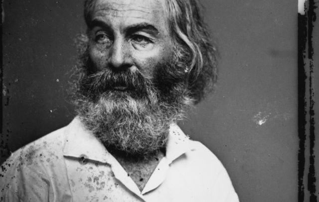 """American poet Walt Whitman called Irish immigrants \""""bands of filthy wretches.\"""""""