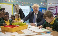 Thumb british prime minister boris johnson oct 2019 getty