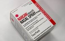 $635 million for the Irishmen behind Narcan, the miracle anti-opioid nasal spray