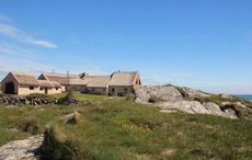 You can live beside the sea in this spectacular home in Co Galway
