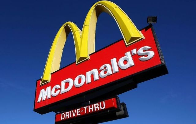 McDonald\'s was forced to apologize for its \'Sundae Bloody Sundae\' Halloween promotion it ran in Portugal.