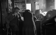 Ireland used to require dead bodies be brought to the nearest pub for safekeeping