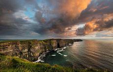 "Ireland's most ""iconic"" landmarks named in survey"