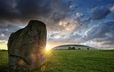 Thumb newgrange sunset boulder tourism ireland