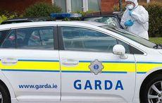 Thumb mi crime scene ireland murder soco ferensic gardai garda photocall