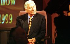 How Gay Byrne made me famous for a day