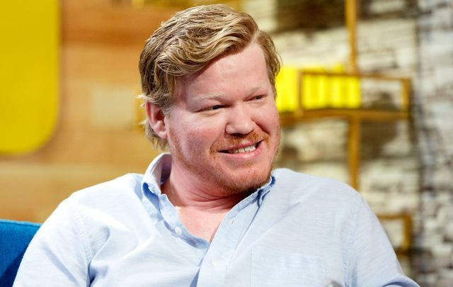 Actor Jesse Plemons visits \'The IMDb Show\' on February 9, 2018, in Studio City, California. This episode of \'The IMDb Show\' airs on February 15, 2018.