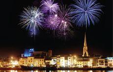 Thumb wexford town fireworks tourism ireland