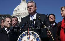 Thumb gop rep peter king speaking on capital hill getty