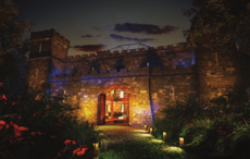 Irish castle brings you back in time with the day-to-day Lord of the Castle experience