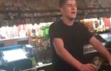 Thumb celt barman singing facebook still