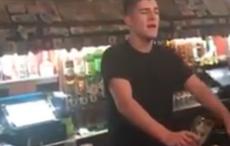 Thumb celt barman singing facebook still