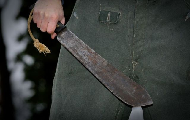 13-year-old Geraldine Maughan will be hospitalized for months after a savage machete attack in Co Fermanagh.