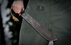 Thumb fermanagh machete attack    getty