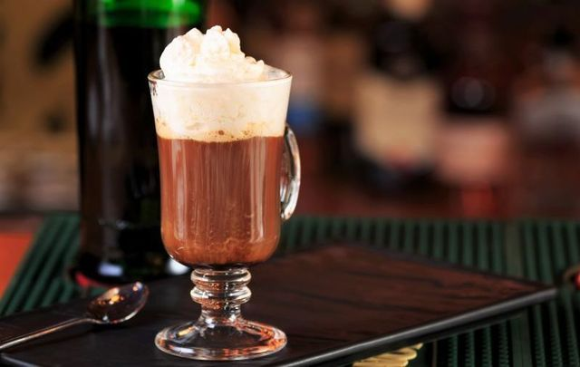 Dream job alert! You can get paid to taste test Irish coffees in New York City this Christmas.