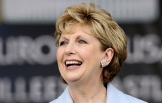 Thumb mary mcaleese racism getty