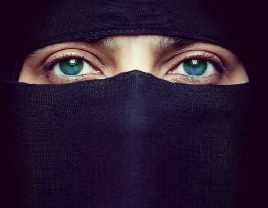 Irish ISIS bride, Lisa Smith, returns home (stock image).