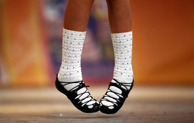 Parents are banding together to form an advocacy group for competitive Irish dancing.