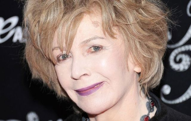 Irish author Edna O\'Brien has won the 2019 David Cohen Prize.