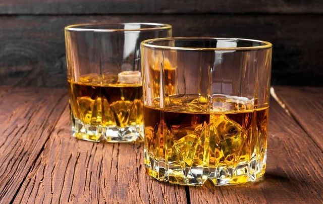 Whiskey made in the Republic of Ireland could potentially come under new US tariffs.