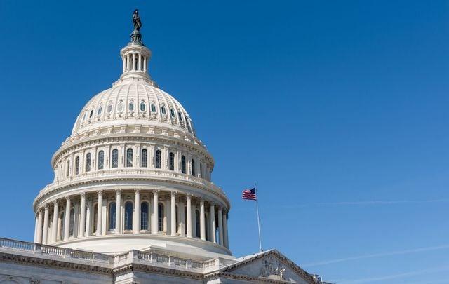 The bill was co-sponsored Democratic Congressman Thomas Suozzi and Republican Congressman Peter King.
