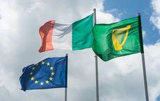 Thumb european union good friday agreement getty