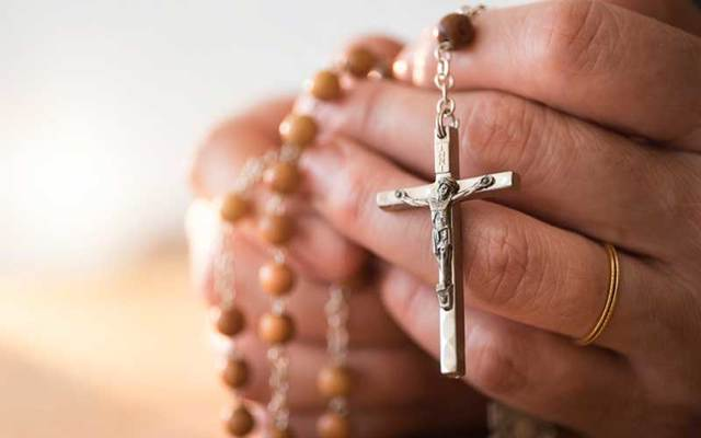 Irish people continue to pray despite not attending Mass, according to a survey conducted in 2018.