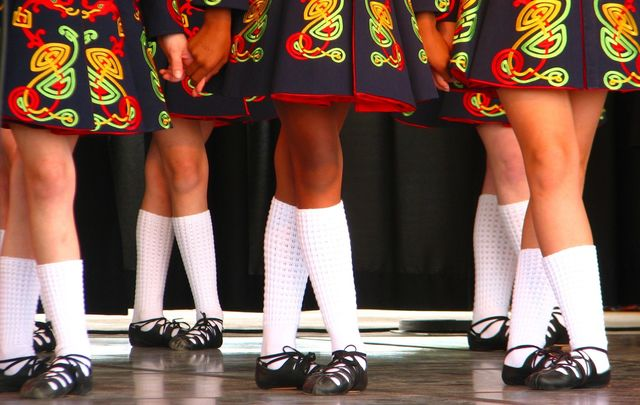 Irish dancer Jade Brown explains why the plaintiffs in the sexual abuse lawsuits should be supported as justice unfolds.