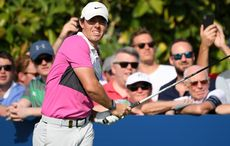 Thumb rory mcilroy getty
