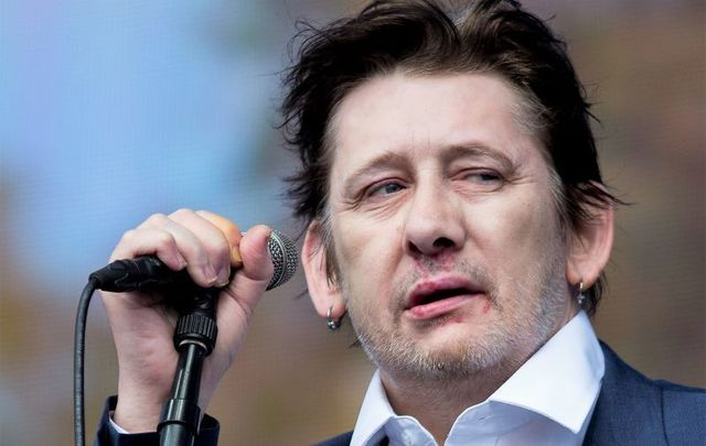 Shane MacGowan will perform a special rendition of \'Fairytale of New York\' on Friday\'s episode of \'The Late Late Show.\'