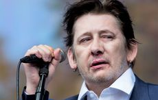 Thumb shane macgowan fairytale of new york late late show   getty