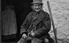 Thumb 19th century kerry peasant irish famine exhibition twitter