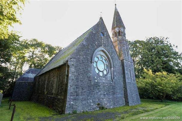St Nicholas\'s Church Moyliskar, Mullingar, Co. Westmeath.
