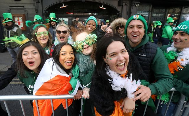 Planning a trip to Ireland for St. Patrick\'s Day 2020? The 2020 Patrick\'s Day Festival has five days and nights of fun and culture for you!