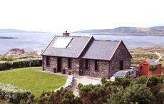 Perfect Christmas gift? West Cork cottage with sea views on the market for $312k