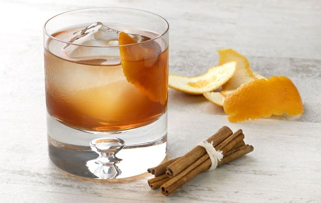 A cocktail inspired by The Pogues\' 1987 Christmas song Fairytale of New York? Of course there\'s a recipe for that!
