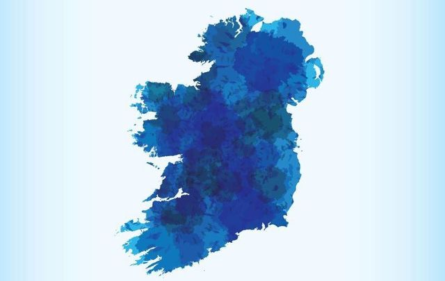 Fianna Fáil and Sinn Féin are at odds over the timeline of a United Ireland border poll.