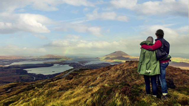 Ireland\'s awe-inspiring landscape is just one of the reasons you should visit in 2020.
