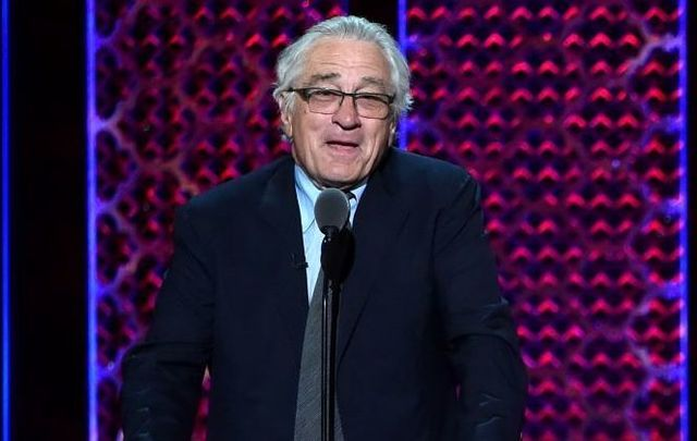 Genealogy experts Kate and Mike Lancor were able to partially trace De Niro\'s Irish roots.
