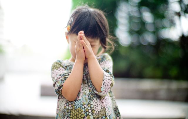 Can you guess what is Ireland\'s favorite prayer?