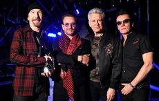 This U2 song is proven to put young children to sleep